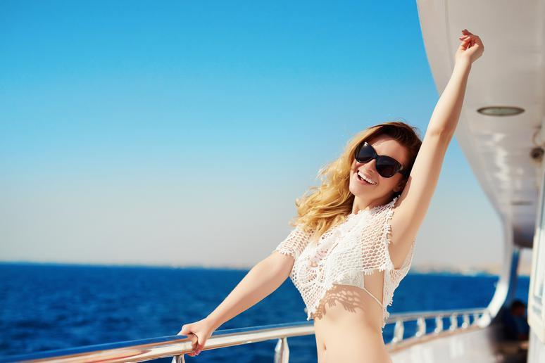 The Secret Cruise Vacation Behaviors You Know You're Guilty Of