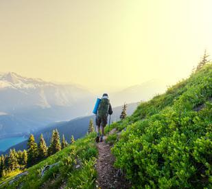 The Most Incredible Summer Hike in Every State
