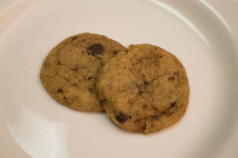 Eat Pastry: The Cookie