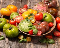 Tomato varieties and how to use them