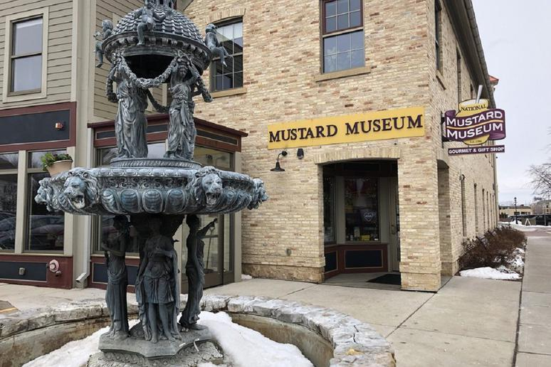 National Mustard Museum (Middleton, Wisconsin)