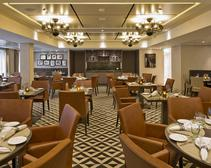 Invading Manfredi's and The Chef's Table Aboard Viking Cruises