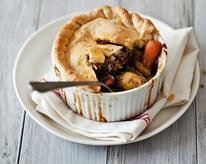 Pot Roast Potpies