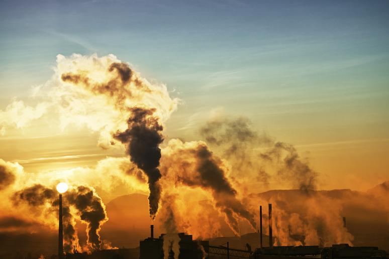 How the Environment Impacts Your Health