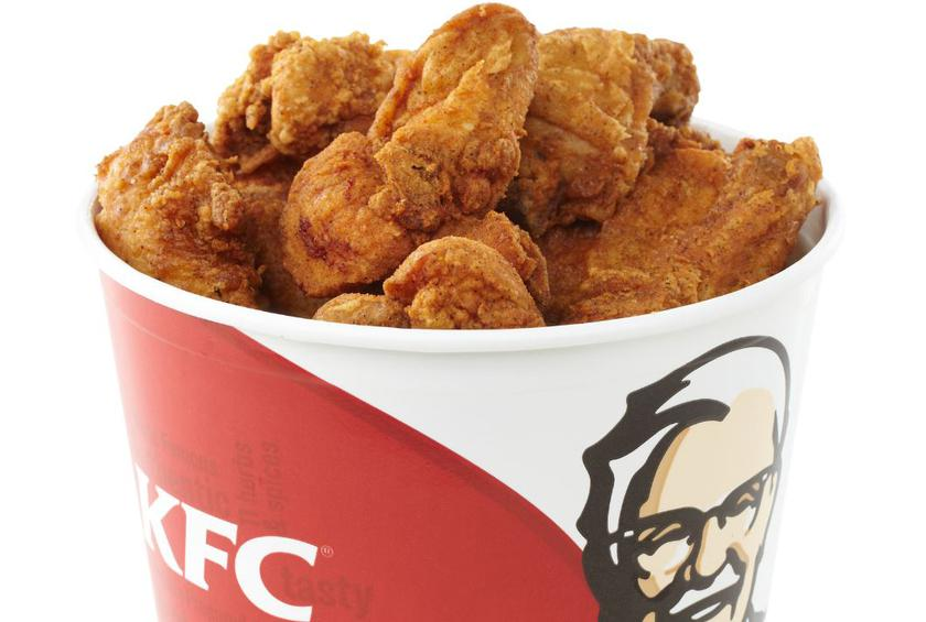 15 Things You Didnt Know About Kentucky Fried Chicken
