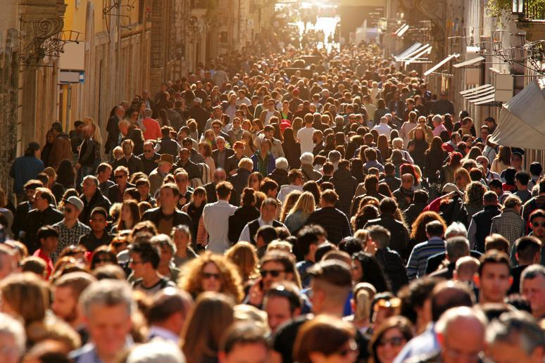 When Destinations Will Be Over-Crowded