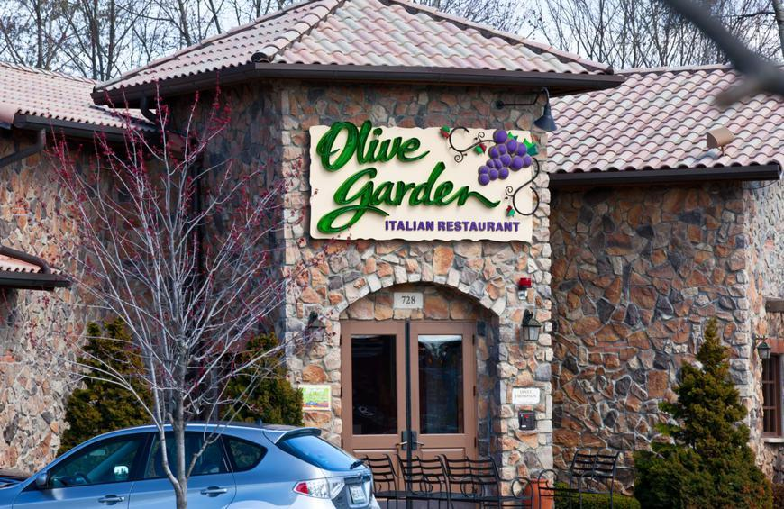 15 things you didn t know about olive garden - Best thing to eat at olive garden ...