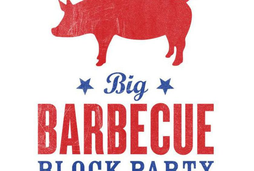 Here's the Pitmaster Line-Up for the 2014 Big Apple Barbecue Block Party
