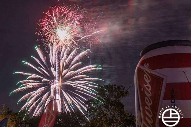 Food Vendor Lineup for Budweiser's Made in America Festival