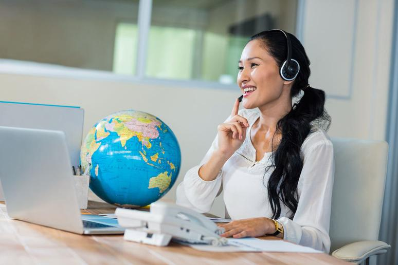 Talk to a Travel Agent
