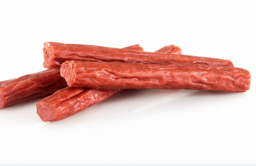If You've Ever Eaten a Slim Jim, You'll Probably Want to See