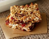 Almond Energy Bars Recipe
