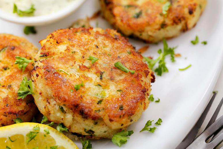 Easy Crab Cake Recipe With Imitation Crab Meat
