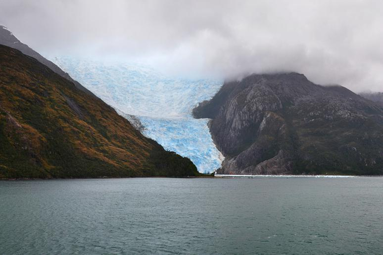Beagle Channel, Chile and Argentina