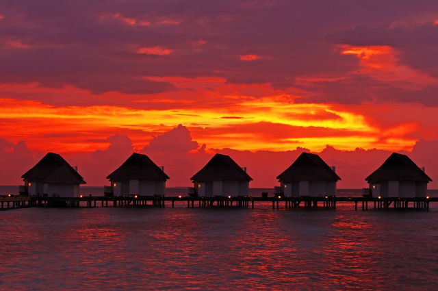 10 Best Places to Watch the Sunset in the World | Slideshow | The Active  Times