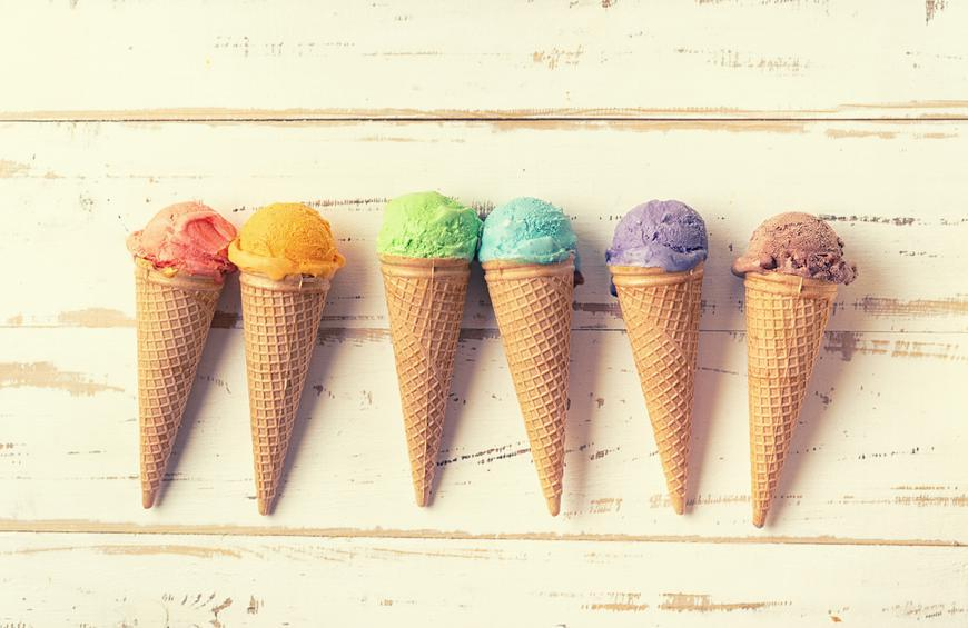 The World S 50 Best Ice Cream Parlors Gallery