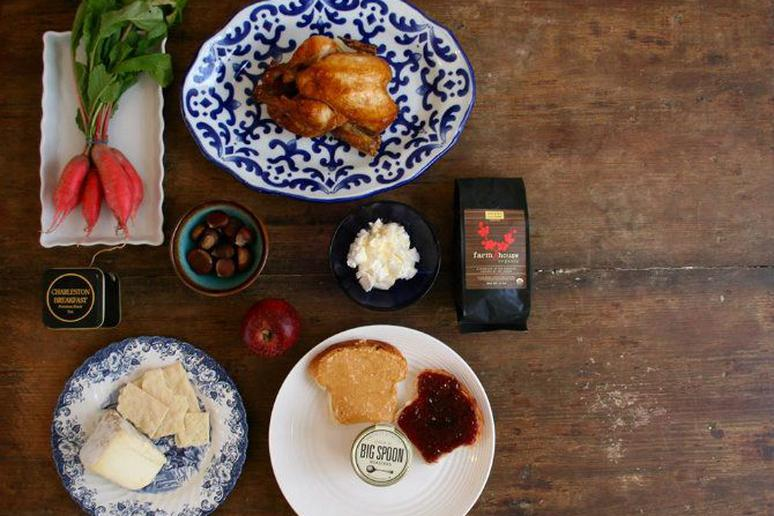 Southern Farmed, Artisan Foods are Now Available Online