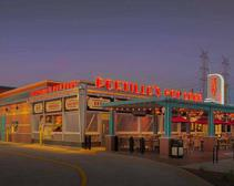 Chicago Hot Dog Chain Portillo's Credited with Helping Woman Live to 100