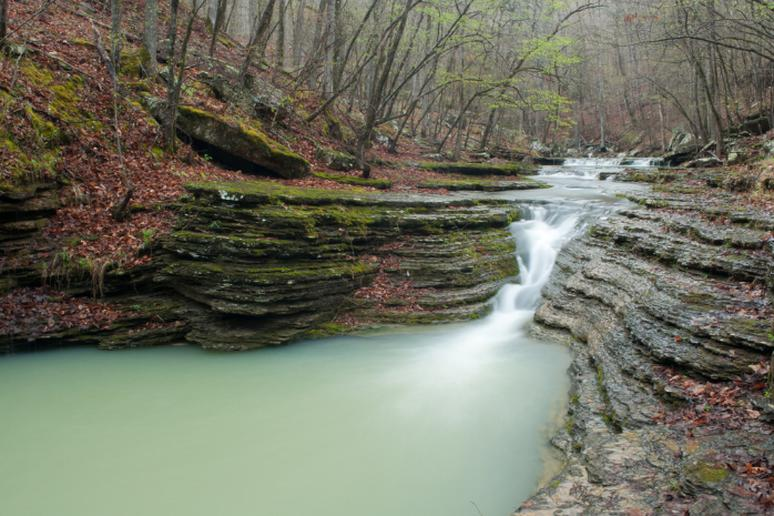 Arkansas - Ozark Highlands Trail