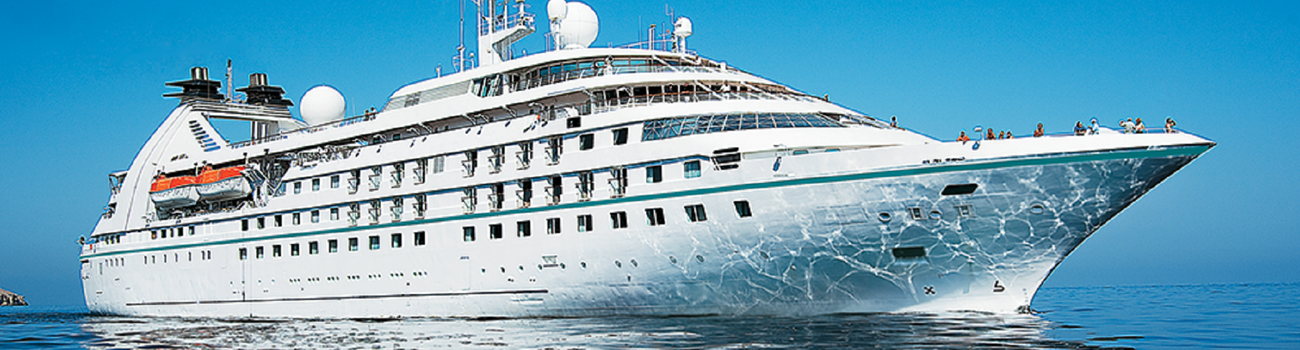 Windstar Sets Sail as the Official Cruise Line of the James Beard Foundation