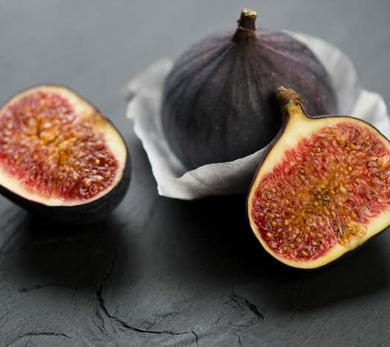 Poached Fig Margarita