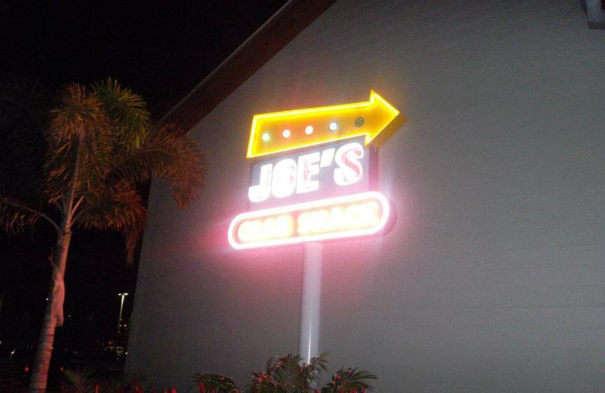 Joes Crab Shack Closes 41 Restaurants Without Warning