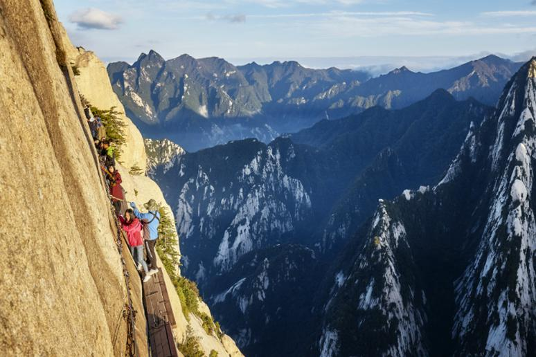50 of the Most Terrifying Places on Earth