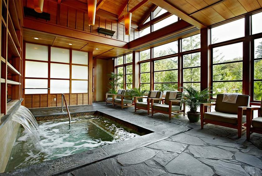 best day spa in every state gallery. Black Bedroom Furniture Sets. Home Design Ideas