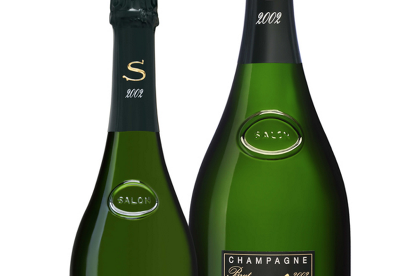 Moët & Chandon Dom Pérignon Charles and Diana 1961 (continued)