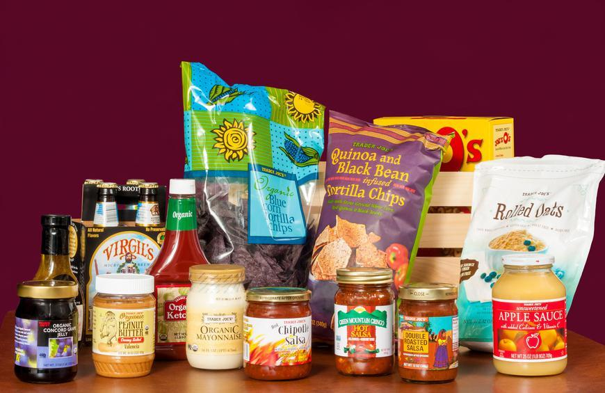 Always Buy These 15 Items at Trader Joe's Gallery