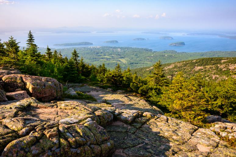 Maine – Acadia National Park