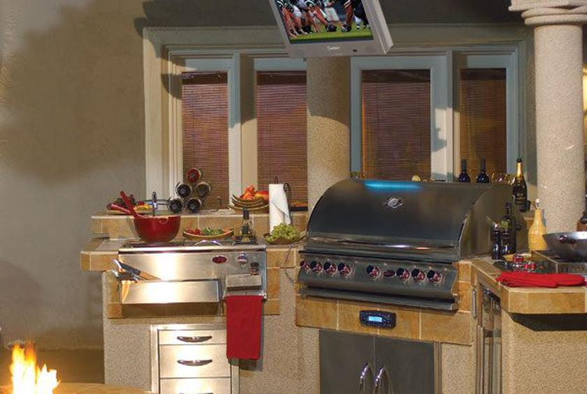 Most Expensive BBQ's in the World | Top 10 - Page 8 of 10 ... |Most Expensive Bbq Grills