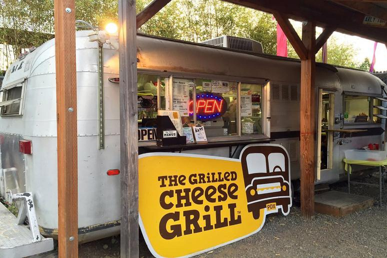 #73 The Grilled Cheese Grill, Portland, Ore.