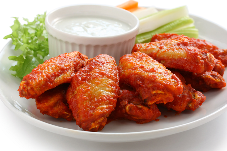 Brush Up on Chicken Wings Recipes