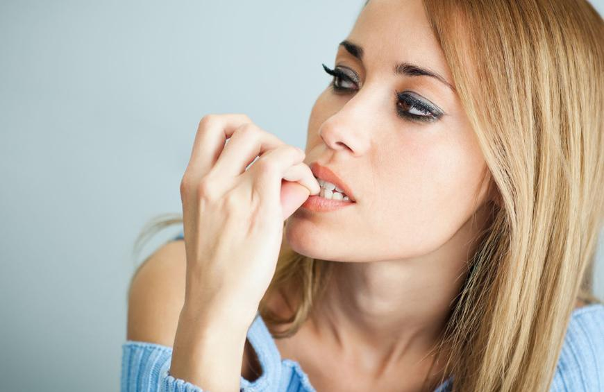 5 Gross Reasons Why You Should Never Bite Your Fingernails