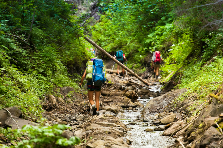 best spring hikes in the u s