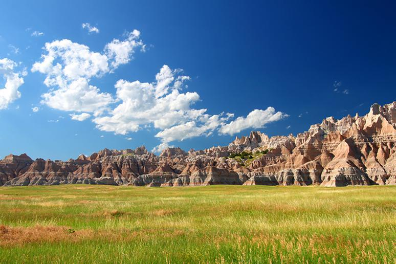 South Dakota – Badlands