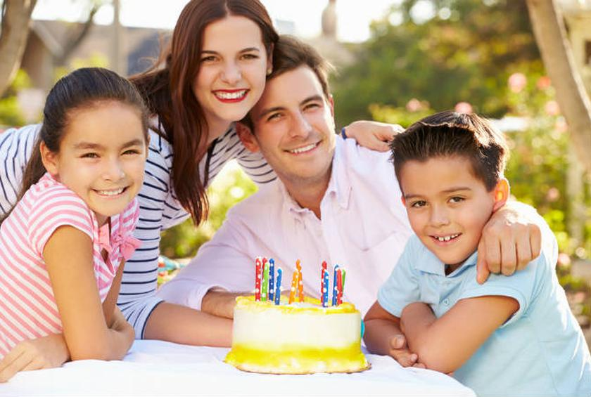 Birthday Cake Tips For Dads