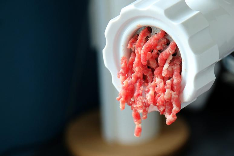 Ground Beef Can Contain Meat From Hundreds of Cows