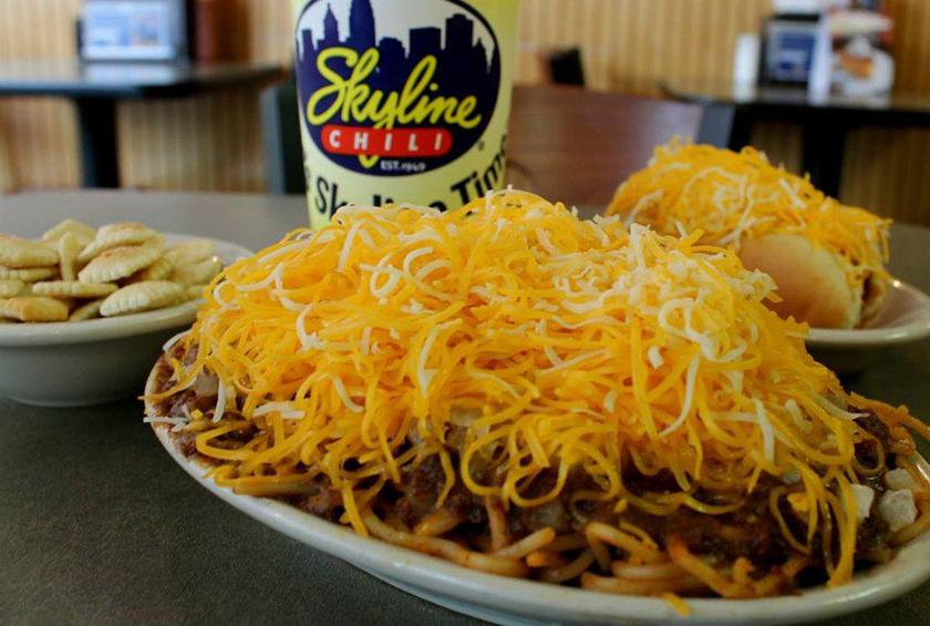 Cincinnatis Remarkable Chili And The 8 Best Places To Eat It