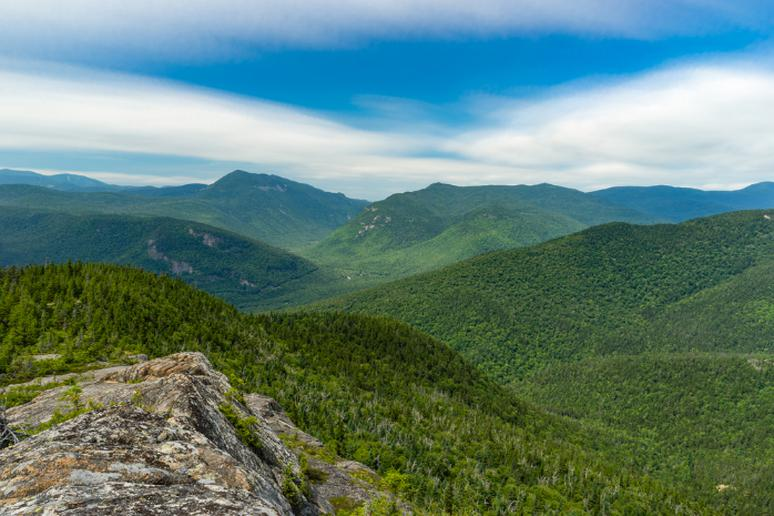New Hampshire – White Mountains