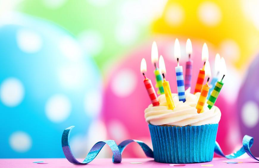 September 9 Is the Most Popular Birthday for Americans