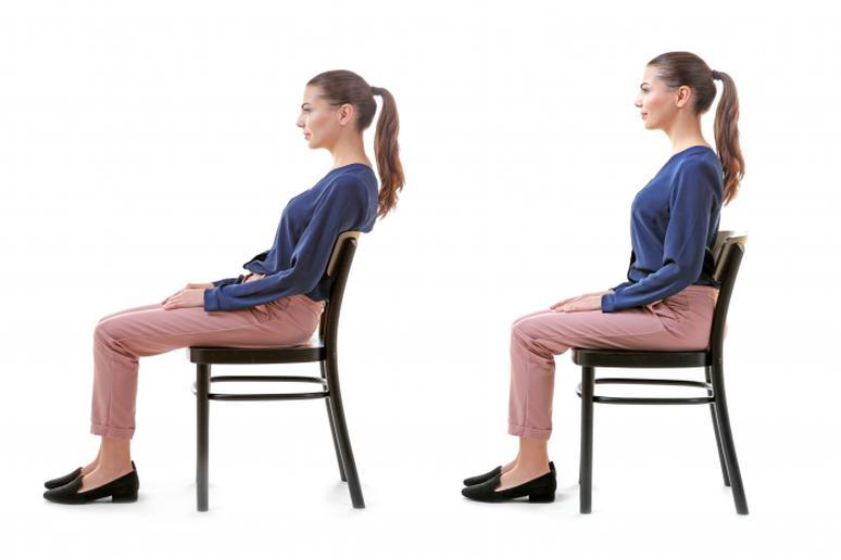 Work on Your Posture