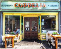 NYC's Coppelia for 24 hour quality dining