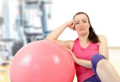 Study: 80 Percent of U.S. Adults Don't Exercise Enough