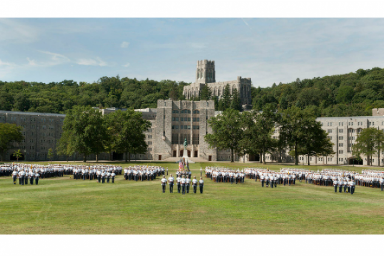 USMA at West Point