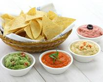 5 Easy Dips to Make on Football Sunday