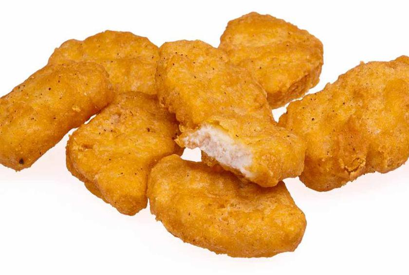 Chicken Nuggets Healthiest And Unhealthiest Fast Food Nuggets