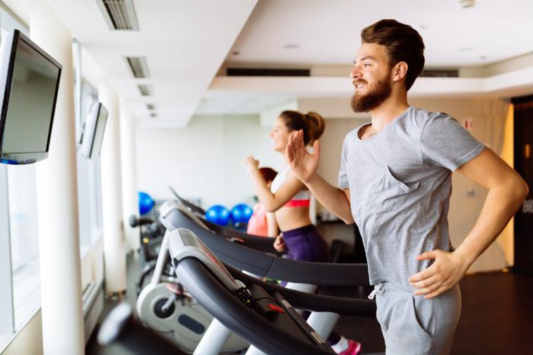 Perform Cardiovascular Exercise at Least 5 Times a Week for 30 Minutes