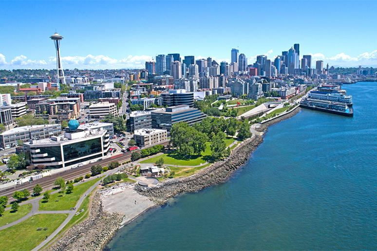7. Seattle, Washington